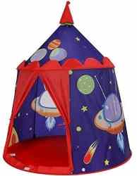 Amazon: Space Pop Up Play Tent for Kids $9.99 (Reg. $19.99)