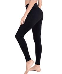 Amazon: High Waist Yoga Pants for Women $5.00 (Reg. $25)