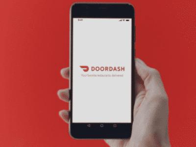 DoorDash $10 Off Food Orders $15 Or More