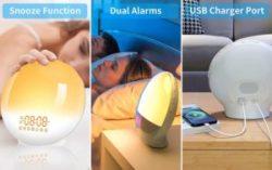 Amazon: Dual Alarm Clock for $0.39 (Reg. $39.99)