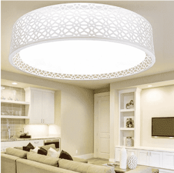 Amazon: LED Ceiling Light Fixtures for $31.49 (Reg. $62.99)