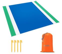 Amazon: Picnic Blanket Waterproof  Washable Extra Large for $9.99 (Reg. $24.99)