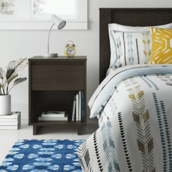 Target: Room Essentials Modern Nightstand ONLY $25 (Reg. $50)