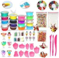 Amazon: DIY Slime Kit -- Girls $3.90 (Reg. $22.99)