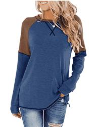 Amazon: Women's Short/Long Sleeve Tunic Tops ONLY $1.99 (Reg. $19.98)