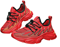 Amazon: Athletic Running Sneakers for $6.60 (Reg. $32.99)