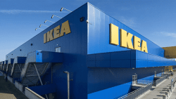 Get $10 Off for Any $10 Ikea Purchase Coupon!