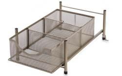 Bed Bath & Beyond: Metal Mesh Cabinet Drawer $5.99 (Reg. $20)