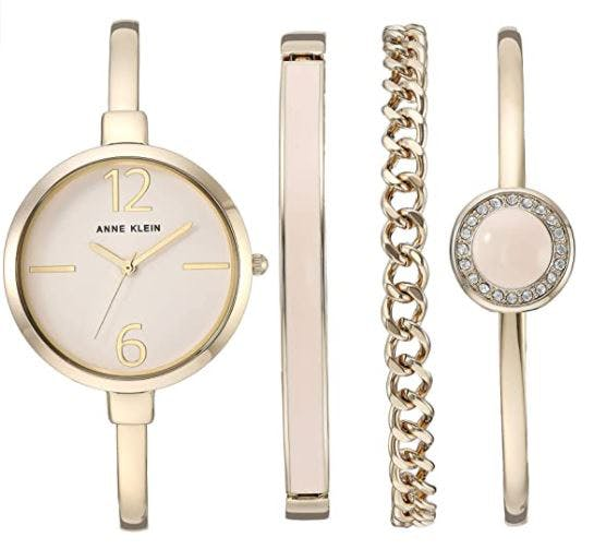 Anne Klein Women's Watches, as Low as $25.99 on Amazon