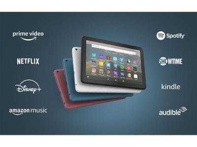 Fire HD 8 Tablet Just $40 Shipped! (Reg $90)