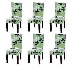 Amazon: YISUN Stretch Dining Chair Covers $8.40