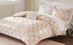 Macy's: 8-Piece Bedding Set $26 (Reg $204) Shipped!