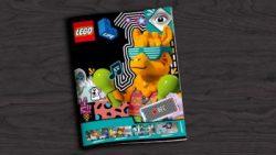 Free LEGO Life Magazine Subscription - Great for Kiddos 5-9