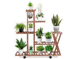 Amazon: Samyoung 5 Tier Plant Stand $24.99 (Reg. $49.99)