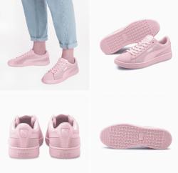 PUMA Vikky v2 Sneakers ONLY $20.99 (Reg. $55.00)