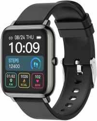 Amazon: Smart Watch, Fitness Tracker $12.00 (Reg. $39.99)
