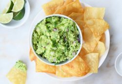 Chipotle Guacamole for FREE on July 31st!