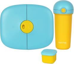 Amazon: Hyenikoo Kids Children's Lunch Box $8.39 (Reg. $23.98)
