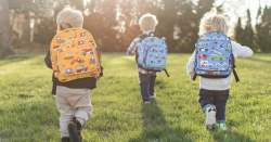 FREE Backpack w/ School Supplies at Select Verizon Wireless Zone Locations on 8/1