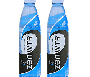FREE ZenWTR Alkaline Water at Albertsons and Affiliate Stores