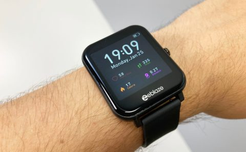 Top five chinese smartwatches