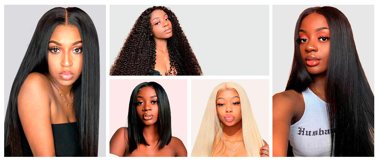 Best sellers to buy hair extensions on AliExpress