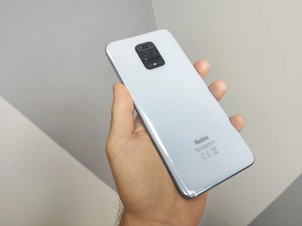 The Redmi Note 9S Review!