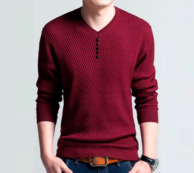 Cheap quality men's winter clothes on AliExpress