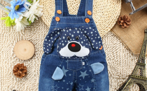 Cheap and stylish baby clothes from AliExpress