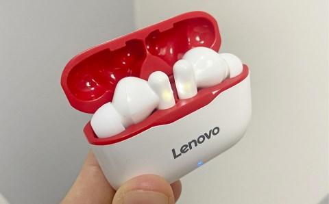 The Lenovo LivePods LP1 Review!
