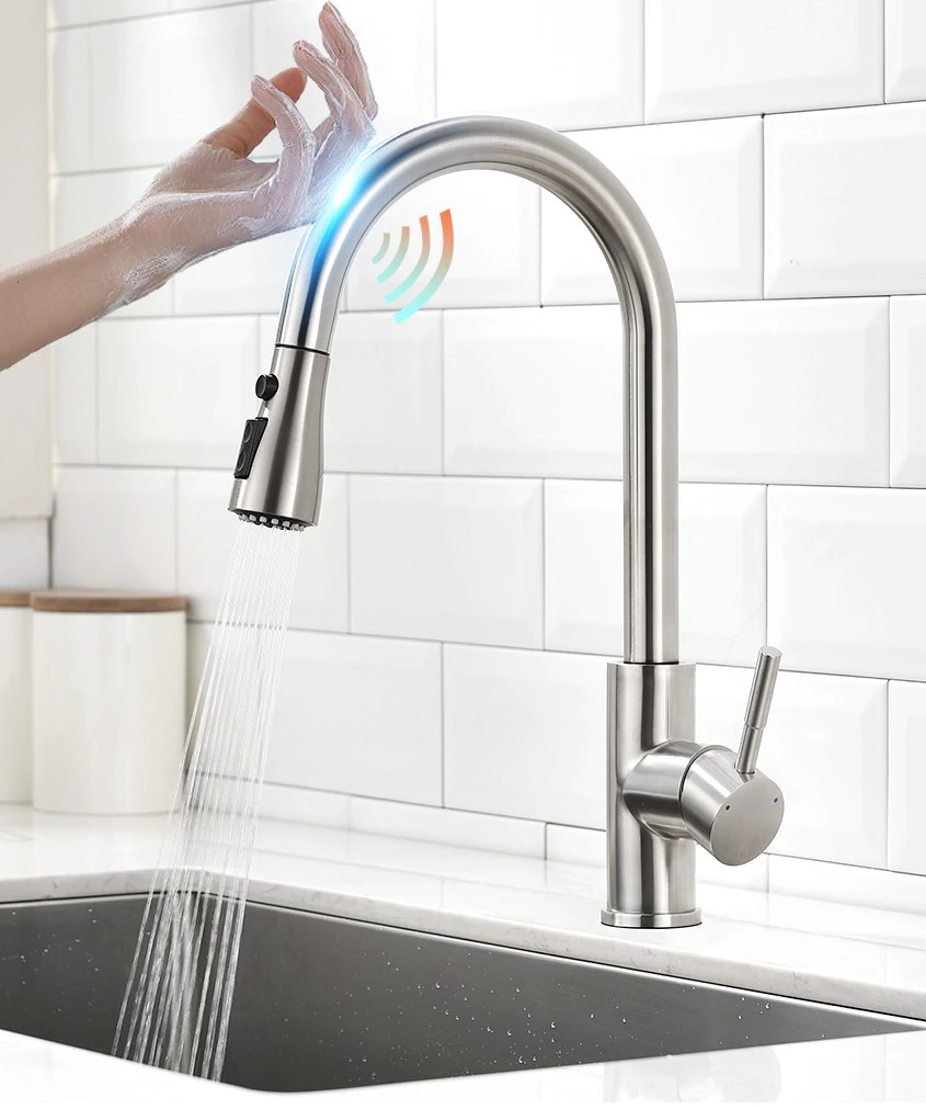Top 10 cheapest kitchen faucets on AliExpress