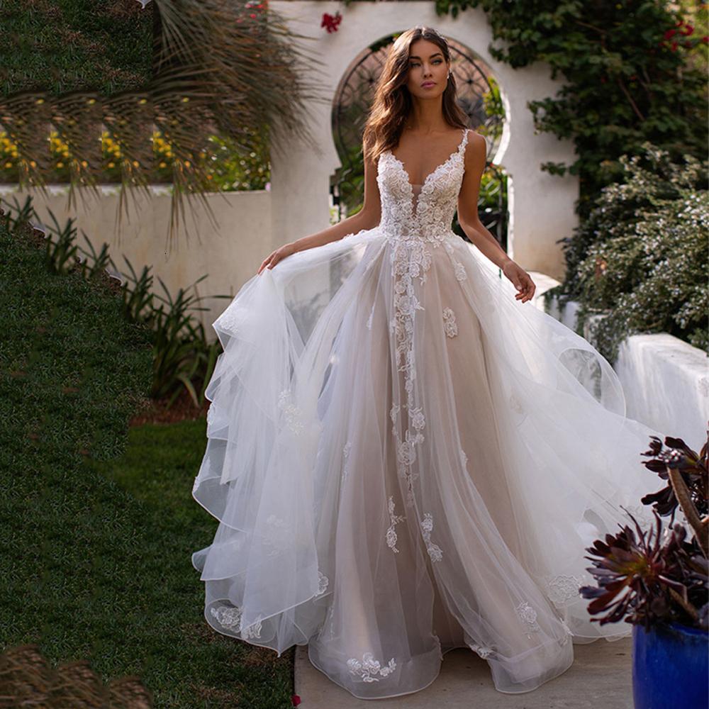 Top 10 best-selling wedding dresses on AliExpress
