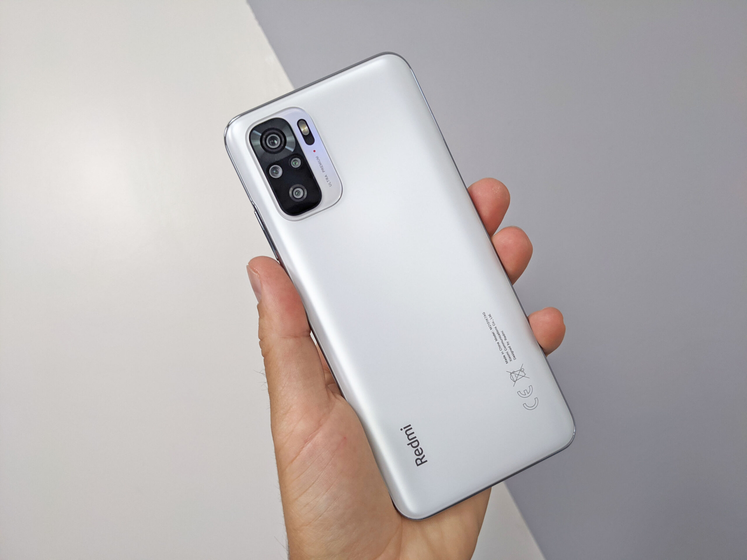 The Redmi Note 10: Review