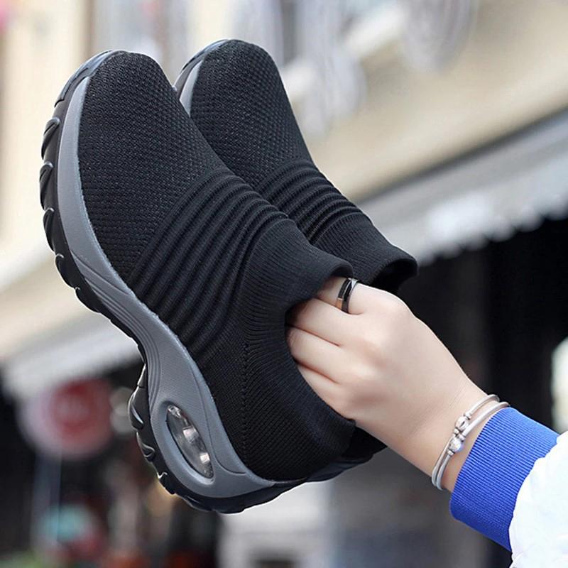 Top 5 best-selling women's casual sneakers on AliExpress