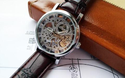 Top 5 vintage men's watches on AliExpress