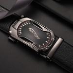 AliExpress top 5 men's polyurethane belts