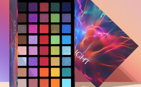 Top 5 eyeshadow palettes from AliExpress
