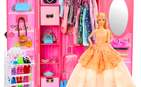 Top 5 Barbie Accessory Kits to buy on AliExpress