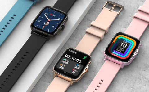 Top 5 Smartwatches to buy on AliExpress