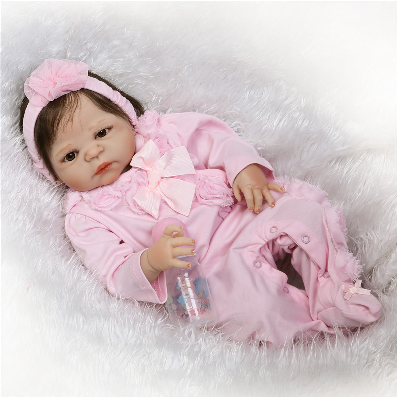 Top 5 selling Baby Reborn Dolls to buy on AliExpress