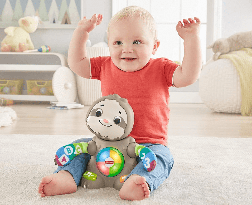 5 Fisher-Price toys to buy cheaper on AliExpress