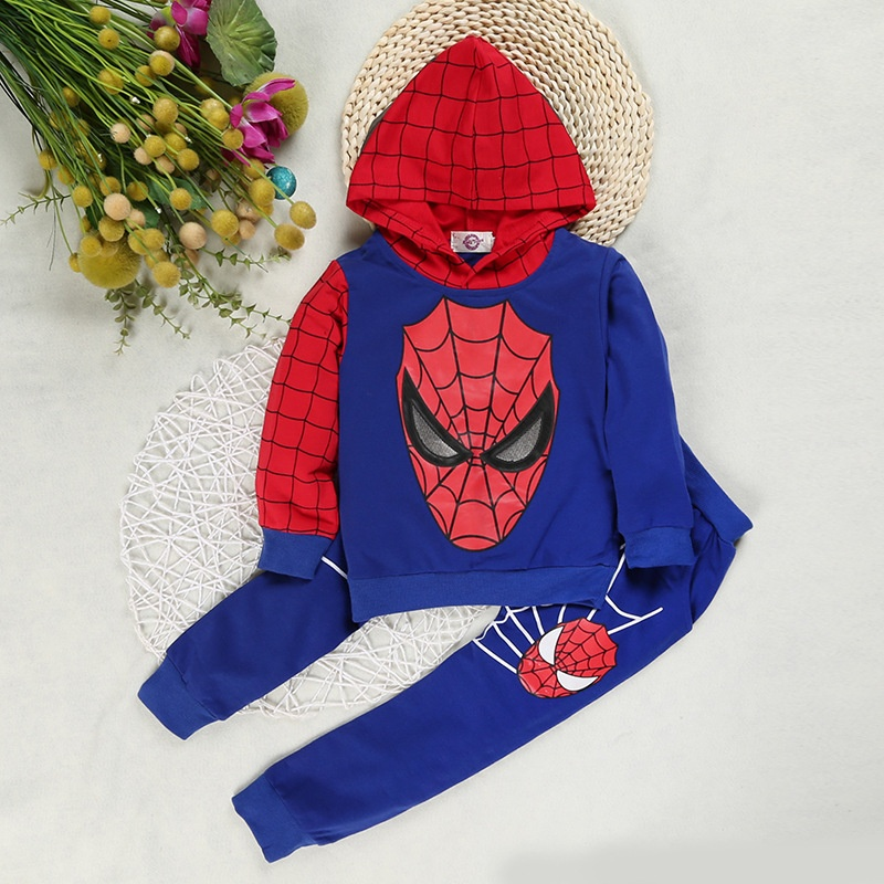 Top 10 selling boys' clothing on AliExpress