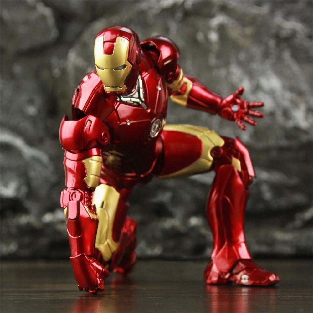 Top 5 Superhero Figures to buy on AliExpress