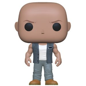 Fast and Furious 9 Dominic Toretto Pop Vinyl