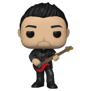 Fall Out Boy Pete Wentz Guitar Pop Vinyl