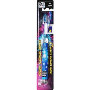 Care Dent Cosmic Flashing Toothbrush For Kids