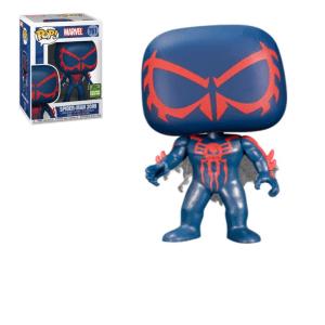 Marvel Spider-Man 2099 2021 Spring Convention Pop! Vinyl