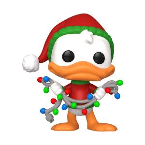 Disney Donald Duck Christmas Holiday Pop! Vinyl Figure [Preorder]