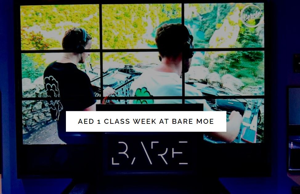 BARE GYM Offers at AED 1 Week – 2021