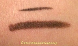 Bobbi Brown Swatches